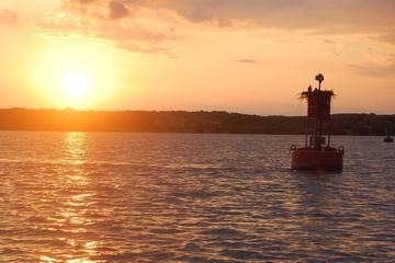 2 Hour Chesapeake Private Boat Cruise