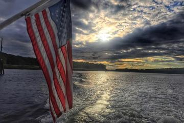 2 Hour Chesapeake Sunset Boat Cruise