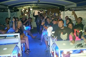 2 Hour Chesapeake Sunset Boat Cruise