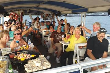 Happy Hour Cruise in Chesapeake Bay
