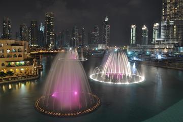 Dubai Top 5 Tour