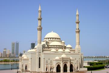 Excursion Retour aux racines dans la ville de Sharjah
