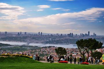 Halbtägige Besichtigungstour in Istanbul