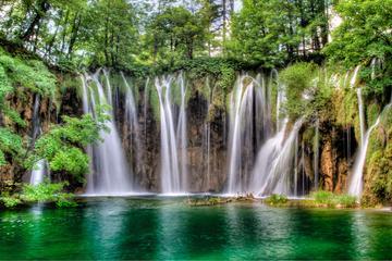 Tour in kleiner Gruppe zum Nationalpark Plitvicer Seen ab Split