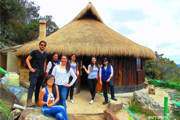 Day Trip to an Eco-Village close to Bogota