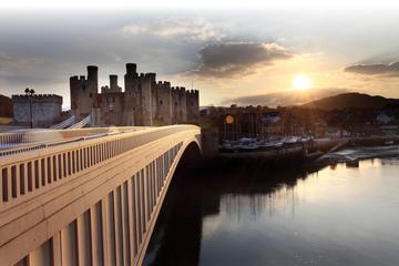 Private Snowdonia & Conwy Tour from...