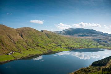 Snowdonia Scenes and Caernarfon