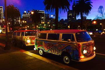 San Francisco Love Night Tour