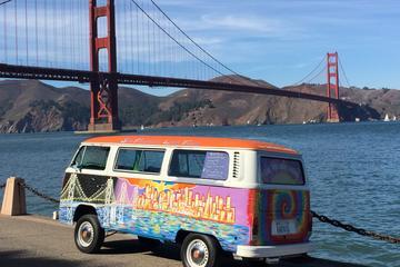 Tour privado del amor en San Francisco
