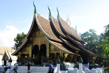 3-Day Private Exceptional Tour in Luang Prabang