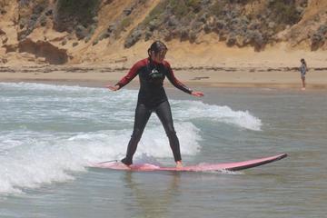 Ocean Grove Surf Lessons