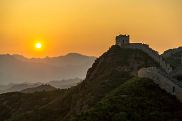 Private Beijing City and Mutianyu Great Wall Day Tour with All Inclusive Option