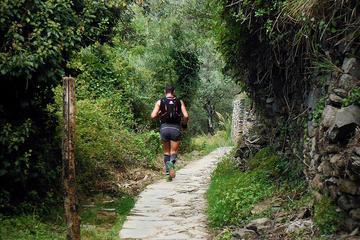 Course à pied à Nice