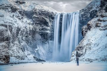 Guided Glacier Lagoon Tour