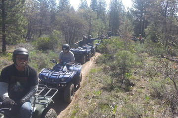 All ATV Tours