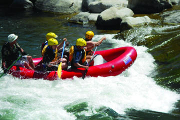 Rafting Truckee River Tours - Clinics - Lessons