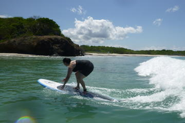 Private Tour: Surf Lesson in Puerto Vallarta