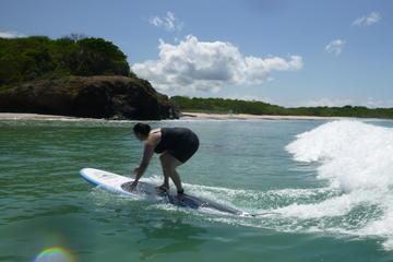 Tour privado: Clase de surf en Puerto Vallarta