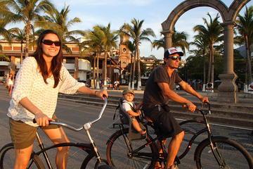 Tour privado: Paseo en bicicleta por el paseo marítimo El Malecón