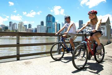 Brisbane Bike, Rollerblade or Scooter Rental