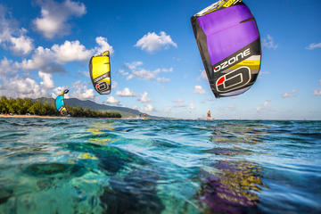 Shoalwater 6-Day Complete Kiteboarding Course