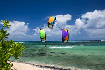 Shoalwater Beginner Kiteboarding Lesson
