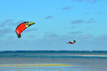 Shoalwater Intermediate Kiteboarding Lesson