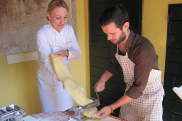 Cooking Class on Lake Como