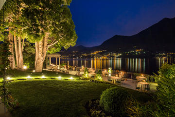 Cruise and Dinner on Lake Como from Como