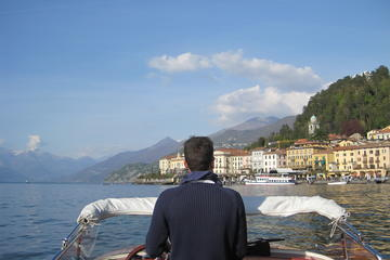 Cruise and Lunch on Lake Como from Varenna