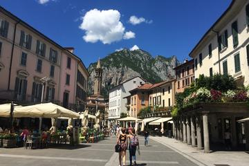 Lecco Food Tour