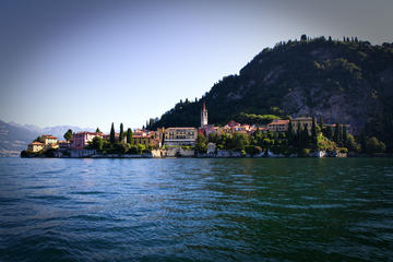 Sunset Cruise and Dinner on Lake Como