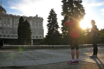 Private Tour: Madrid Running Tour
