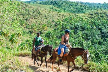 Private Rally Jeep Safari Tour from Punta Cana