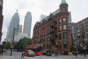 Toronto Downtown Private Walking Tour