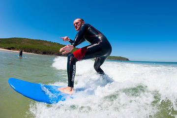 12-Week Surf Development Course on...