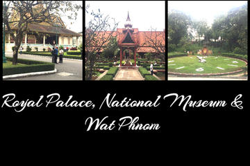 3 Day Phnom Penh Package Tour