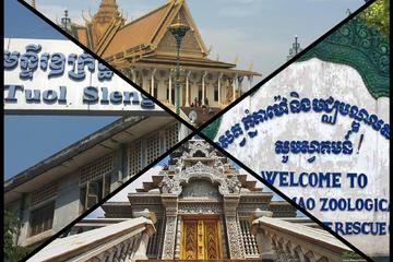 5Days Phnom Penh Package Tour