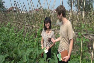 Experience farm life ag…