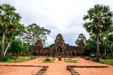 Full Day Trip to Takeo Province from Phnom Penh