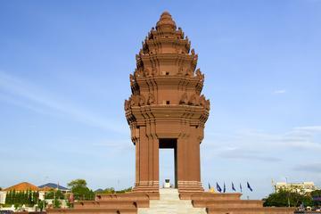 Half-Day Phnom Penh Private City Tour