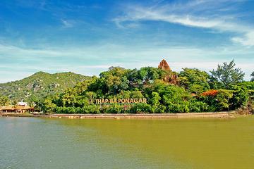Nha Trang Cai River and Temples Tour