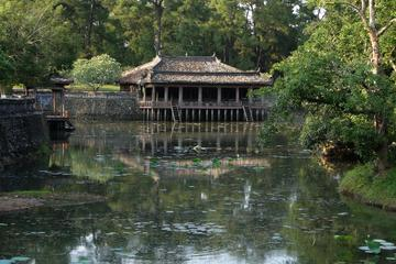 One day ancient city Hue tour