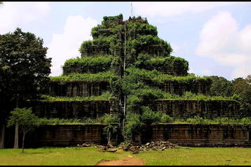 One day Koh Ker and Beng Mealea with lunch