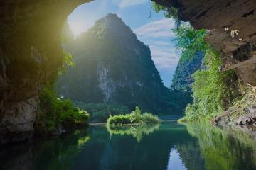 One day Phong Nha Caves including