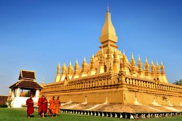 Vientiane Half day City Tour with no lunch