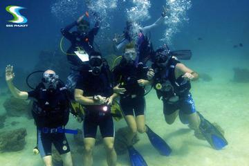 Padi Open Water Course in Phuket