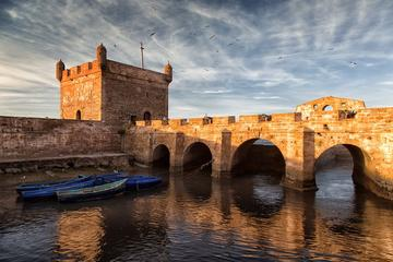 10 Day Morocco Affordable Tour starting in Casablanca and ending in Tangier