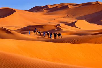 5 Days Desert Trip from Fez to...