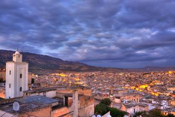 6-stündiger privater Rundgang in der Medina in Fés
